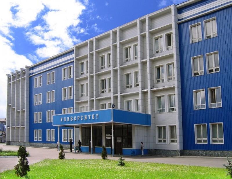 Горно-Алтайский государственный университет - фото