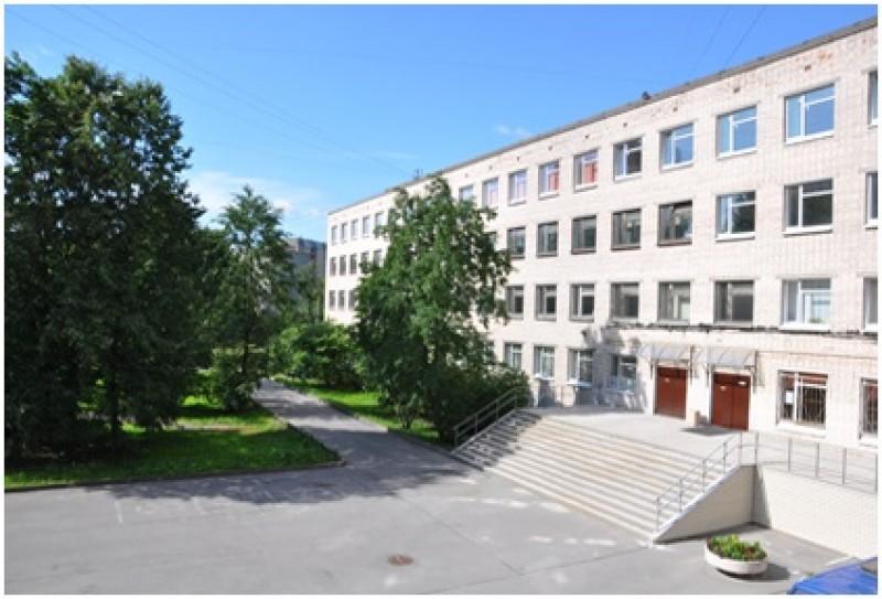 Медицинский колледж имени В.М. Бехтерева - фото