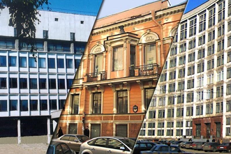 Санкт-Петербургский технический колледж управления и коммерции - фото