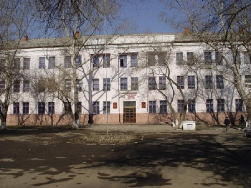 Рубцовский аграрно-промышленный техникум - фото
