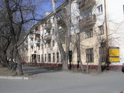 Хакасский филиал Красноярского государственного аграрного университета - фото