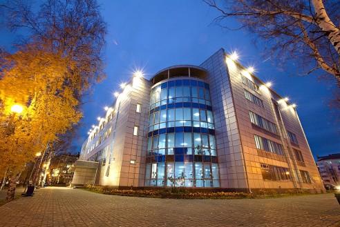 Ханты-Мансийская государственная медицинская академия - фото