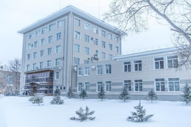 Сибирский государственный университет физической культуры и спорта - фото