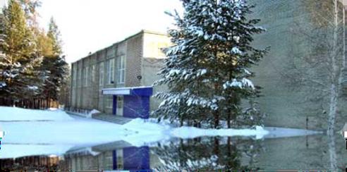 Химико-технологический техникум (г. Саянск) - фото