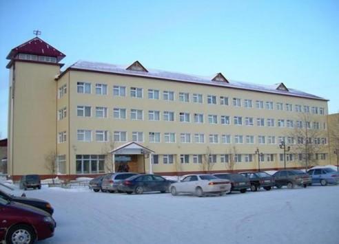 Академический институт прикладной энергетики, г. Нижневартовск - фото