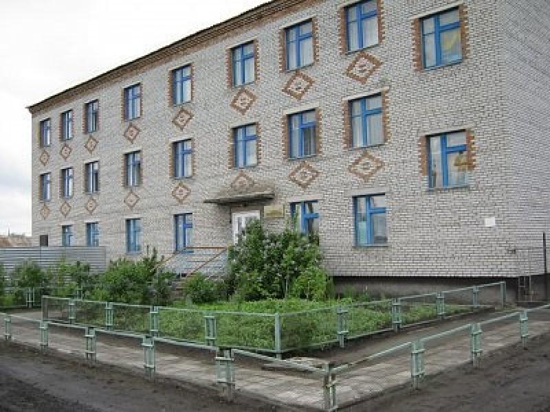 Татарский педагогический колледж - фото