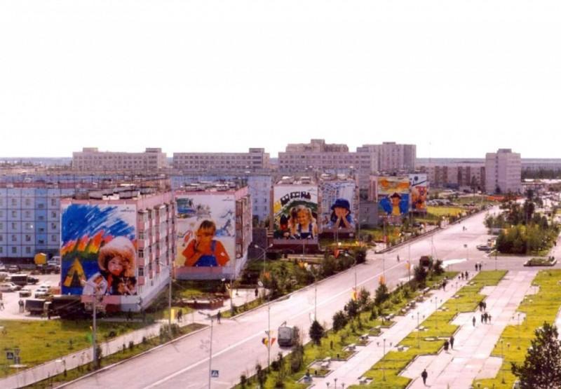 Ноябрьский колледж профессиональных и информационных технологий - фото