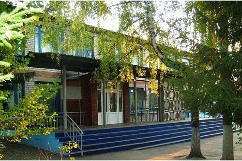Курский государственный техникум технологий и сервиса - фото