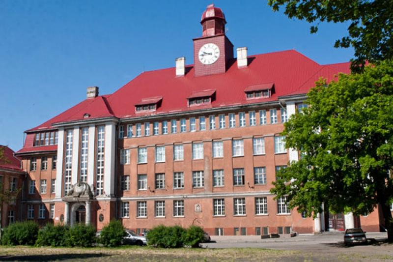 Балтийский федеральный университет и. Иммануила Канта - фото