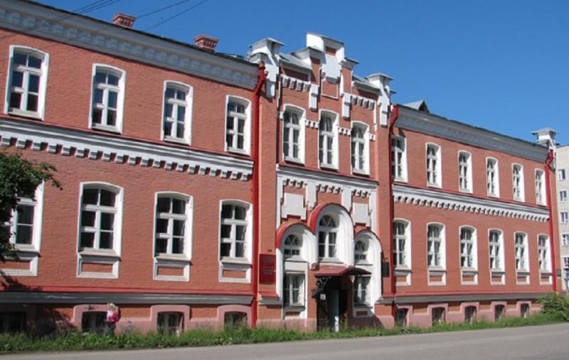 Кунгурский центр образования №1 - фото