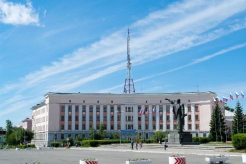 Краснотурьинский индустриальный колледж (ГАОУ СПО СО «КИК») - фото