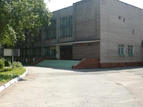 Колледж промышленности и автомобильного сервиса, г. Киров - фото