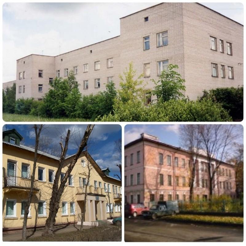 Ивановский медицинский колледж - фото