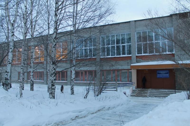 Краснотурьинский колледж искусств - фото