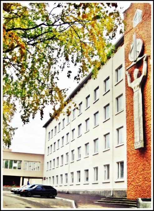 Коми республиканский колледж культуры им В.Т.Чисталёва - фото