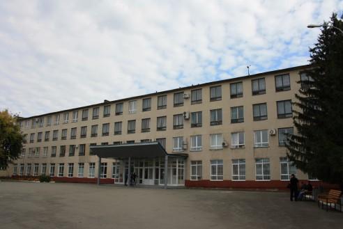 Курганская государственная сельскохозяйственная академия имени Т.С. Мальцева - фото
