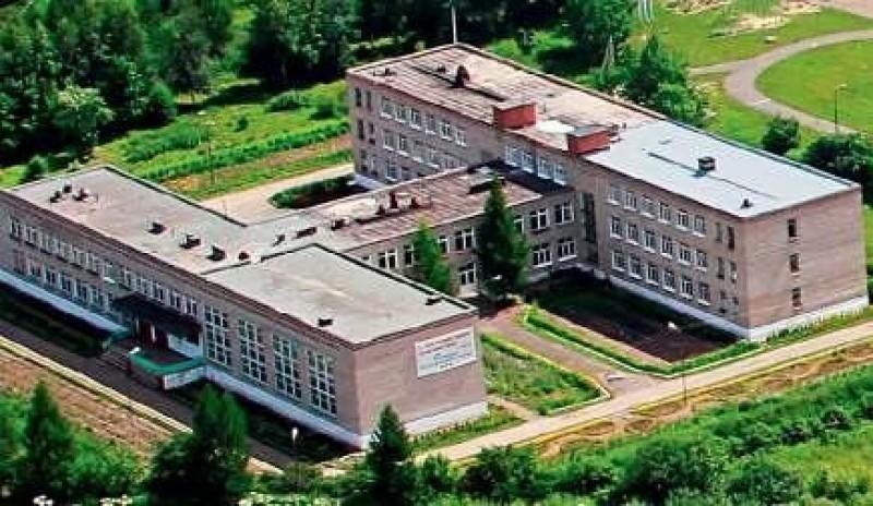 Коми-Пермяцкий политехнический техникум - фото