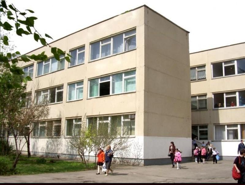 Лицей № 1 г. Волжского Волгоградской области - фото