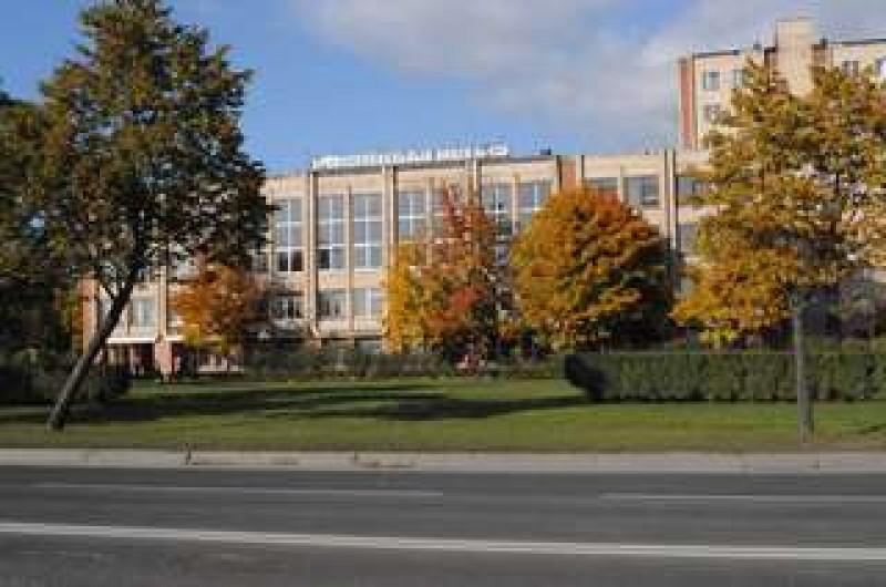 Колледж электроники и приборостроения - фото