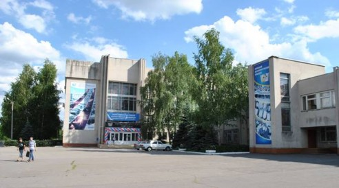 Липецкий металлургический колледж - фото