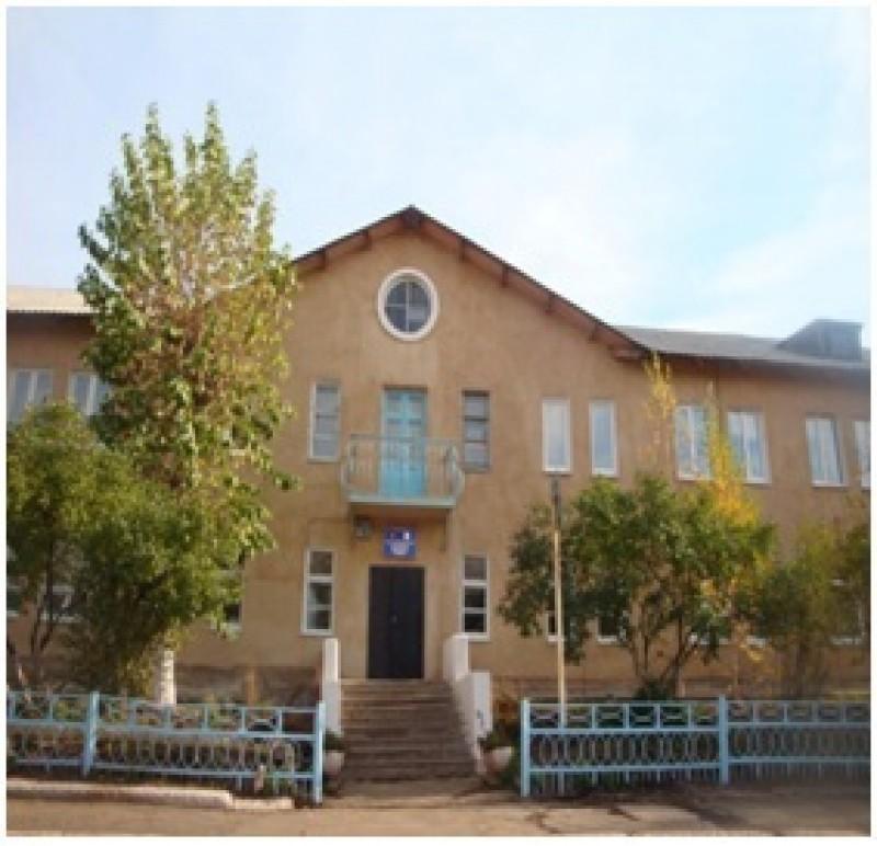 Медногорский медицинский колледж - фото