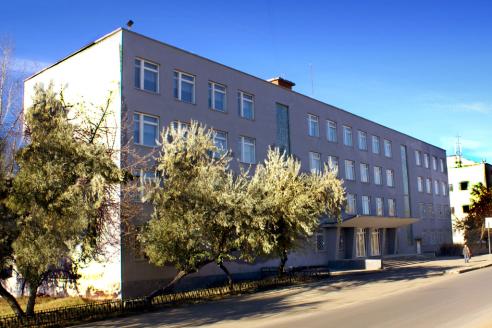 Миасский медицинский колледж - фото