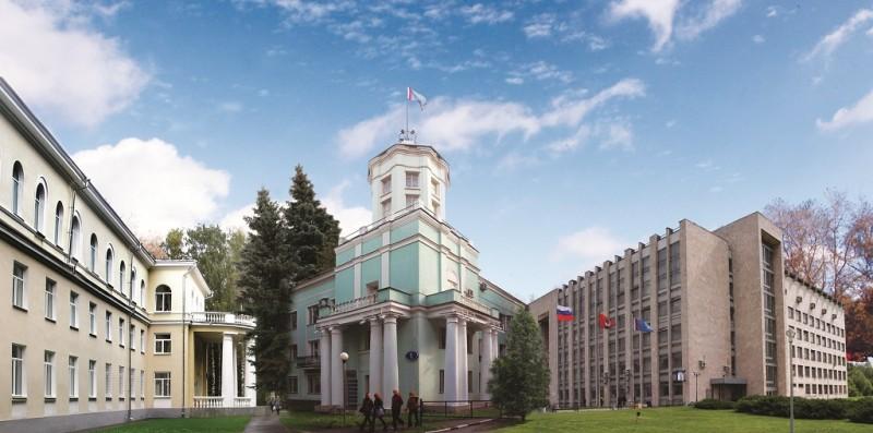 Московский гуманитарный университет - фото