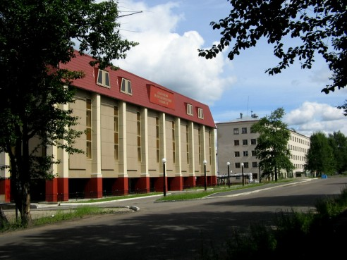 Нерюнгринский филиал Автономного учреждения РС(Я) «Алданский политехнический техникум» - фото
