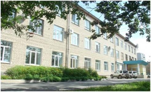 Находкинский государственный гуманитарно-политехнический колледж (КГБОУ СПО) - фото
