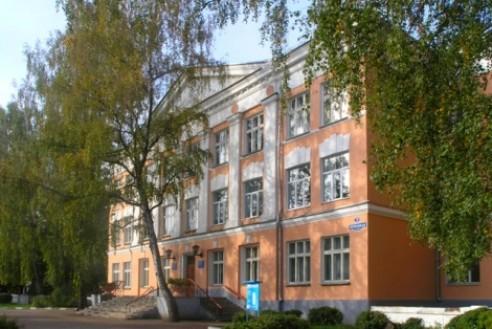 Новомосковский музыкальный колледж имени М.И. Глинки - фото