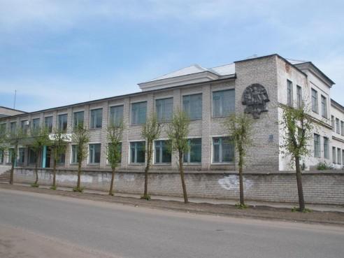Опочецкий индустриально-педагогический колледж - фото