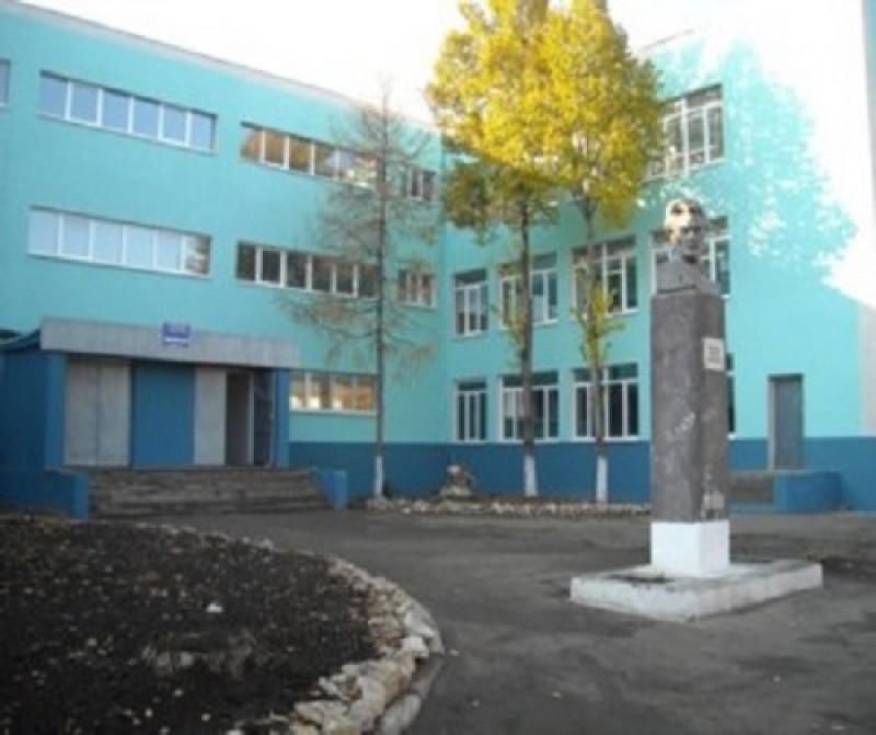 СОШ № 4 п.г.т. Безенчук - фото