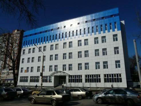 Ростовский колледж искусств - фото
