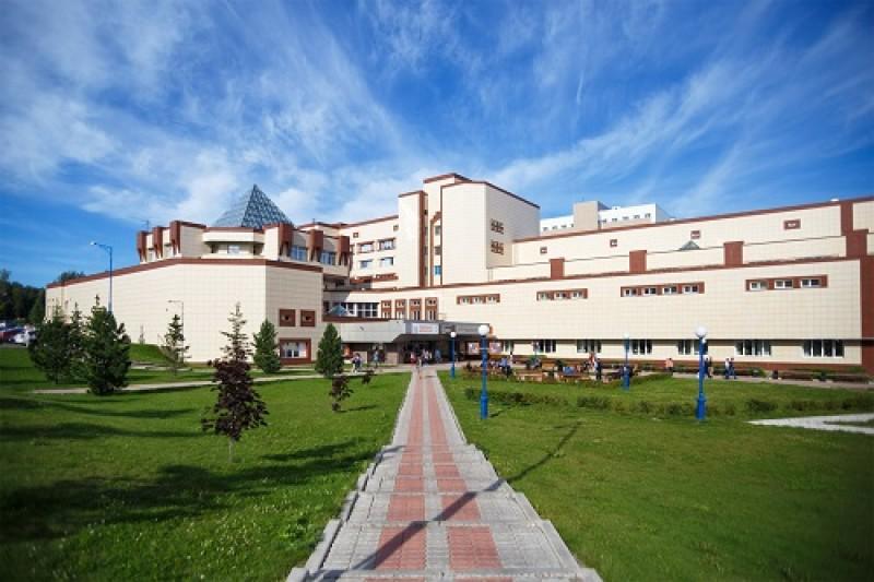 Сибирский федеральный университет - фото