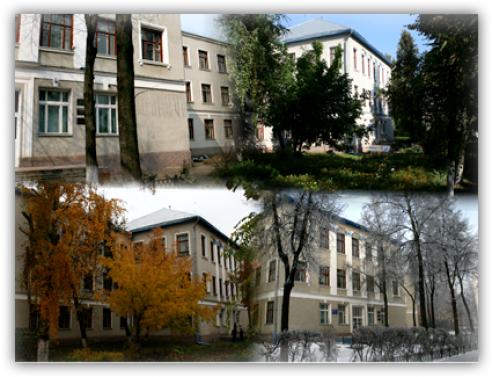 Саранский государственный промышленно-экономический колледж - фото