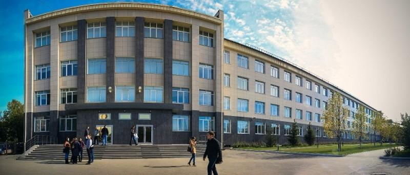 Сибирский государственный университет геосистем и технологий - фото