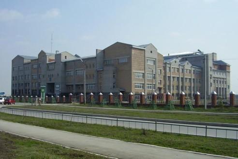 Сибайский институт (филиал) Башкирского государственного университета - фото
