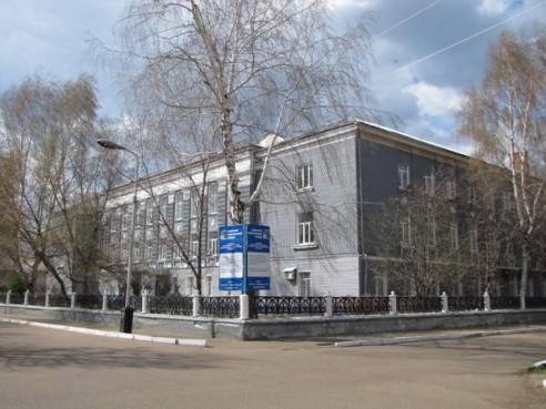 Салаватский индустриальный колледж (ФГОУ СПО) - фото