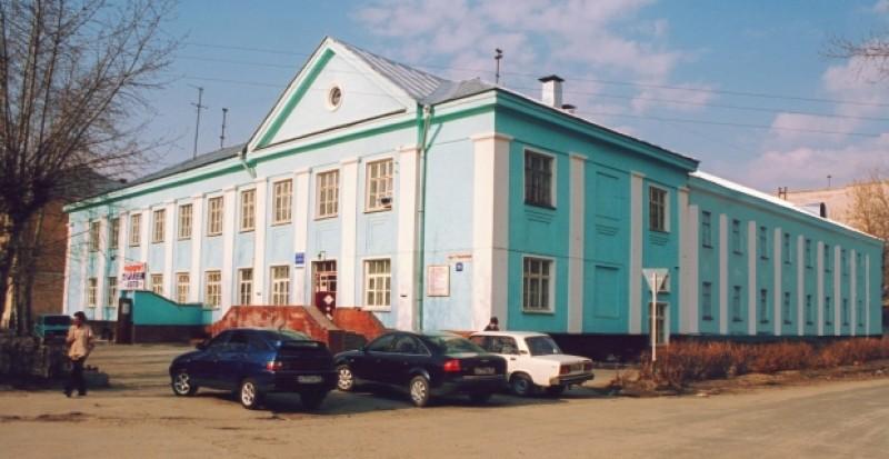 Дзержинский техникум бизнеса и технологий - фото