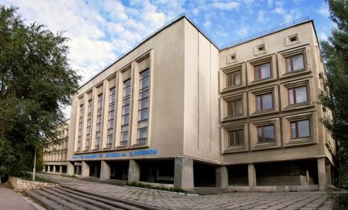 Средние специальные учебные заведения Самары - Самарские