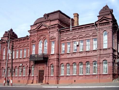 Саратовский областной базовый медицинский колледж - фото