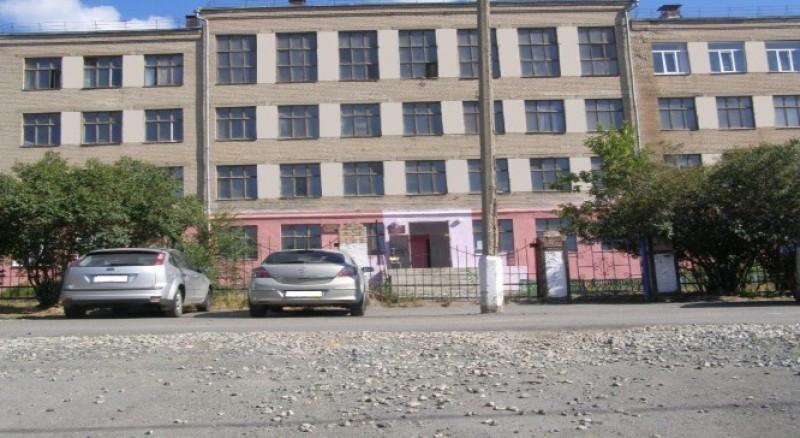 Средняя общеобразовательная школа № 140 г. Челябинска - фото