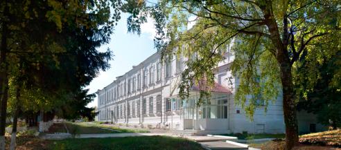 Тетюшский государственный колледж гражданской защиты - фото