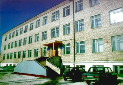 Туймазинский государственный юридический колледж (ГАОУ СПО) - фото
