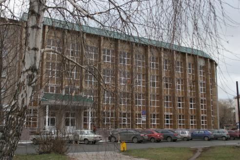 Тольяттинская консерватория (институт) - фото
