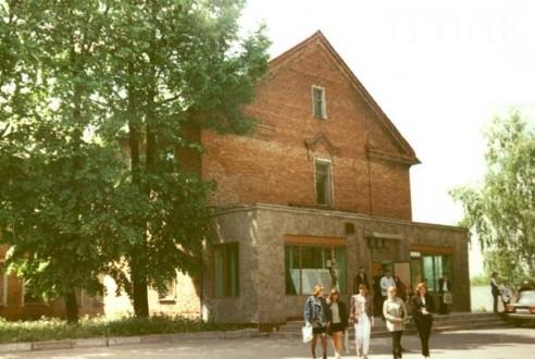 Тульский колледж профессиональных технологий и сервиса - фото