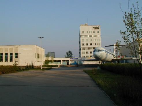 Ульяновский авиационный колледж — Межрегиональный центр компетенций - фото