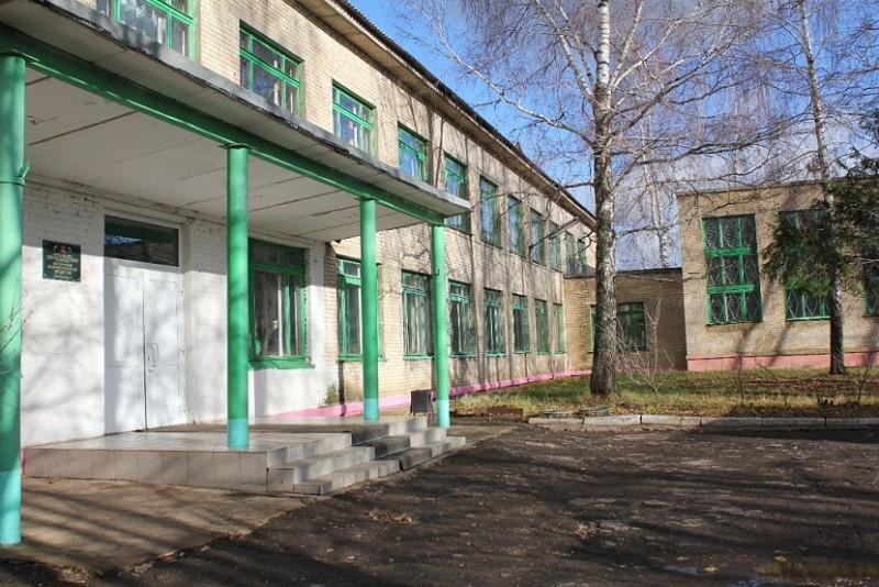 Болоховский машиностроительный техникум - фото