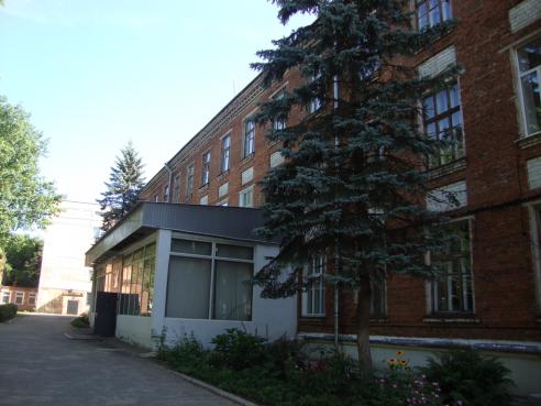 Сергиево-Посадский аграрный колледж - фото