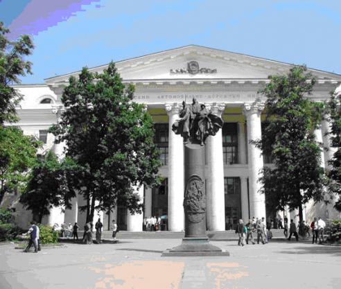 Волжский филиал Московский автомобильно-дорожный государственный технический университет - фото
